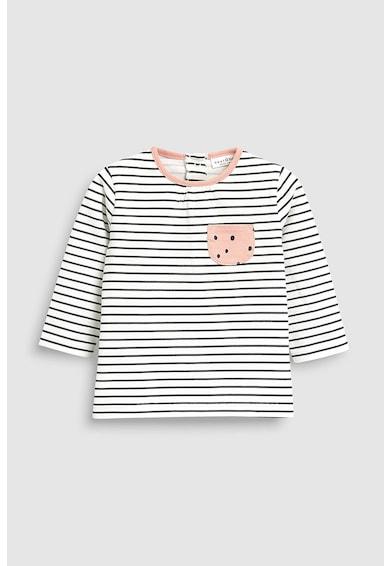 NEXT Блуза с разнороден десен, 3 броя Момичета