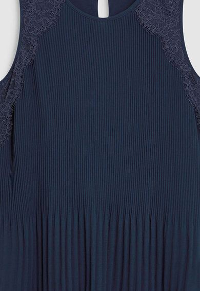 NEXT Bluza lejera fara maneci Femei