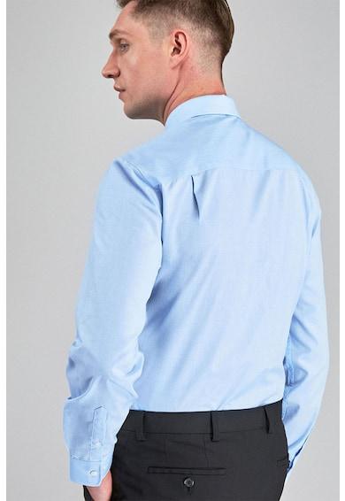NEXT Set de camasa regular fit si cravata Barbati