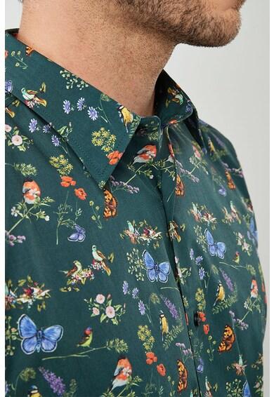 NEXT Pillangómintás ing férfi