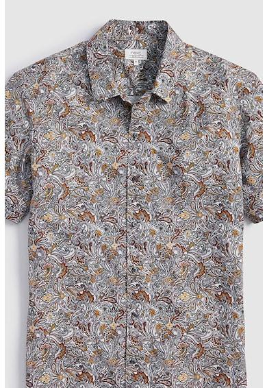 NEXT Paisley mintás ing férfi