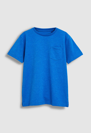 NEXT Set de tricouri - 6 piese Baieti
