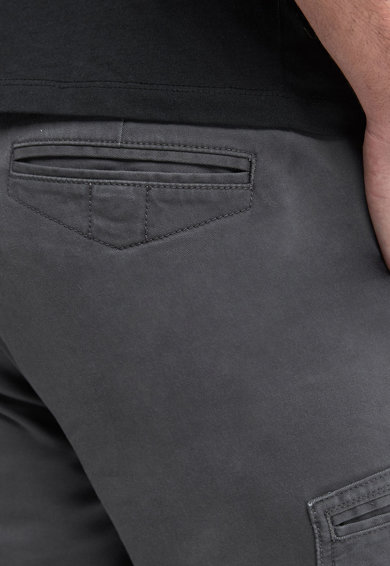 NEXT Pantaloni cargo slim fit Barbati