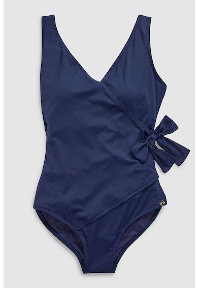 NEXT Costum de baie intreg cu decolteu cache-coeur Femei