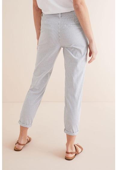 NEXT Pantaloni chino slim fit in dungi Femei