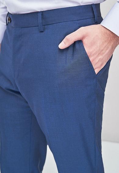NEXT Pantaloni eleganti regular fit de lana Barbati
