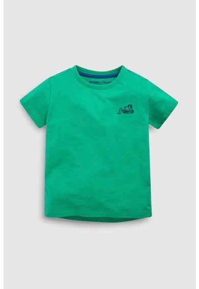 NEXT Тениска с десен, 5 броя Момчета