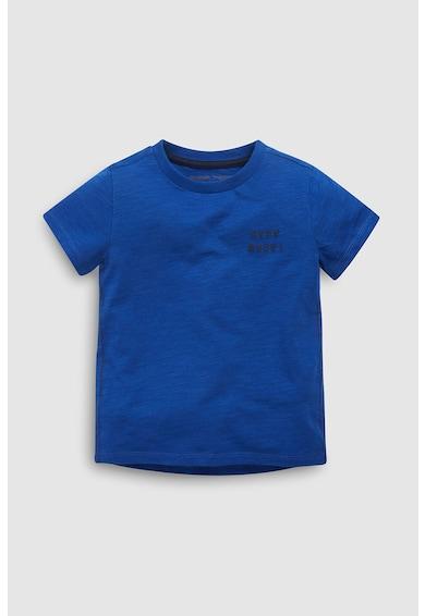 NEXT Set de tricouri cu model - 5 piese Baieti
