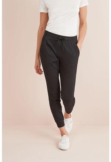 NEXT Pantaloni jogger de denim Femei