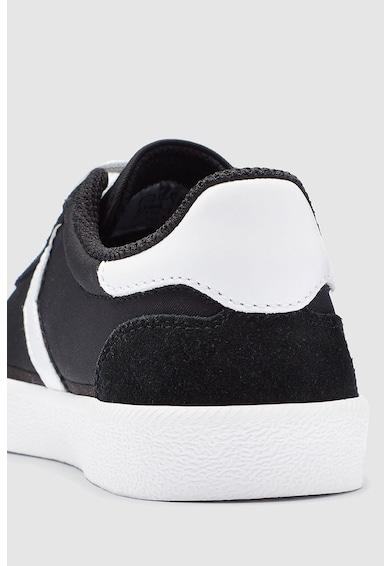 NEXT Pantofi sport cu insertii de piele intoarsa Baieti