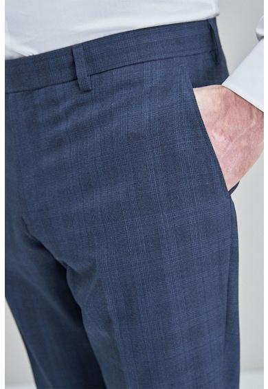 NEXT Официален панталон с вълна Мъже