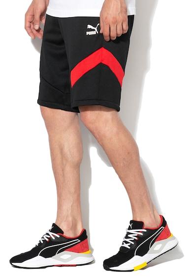 Puma Bermude pentru fitness Iconic MCS Barbati