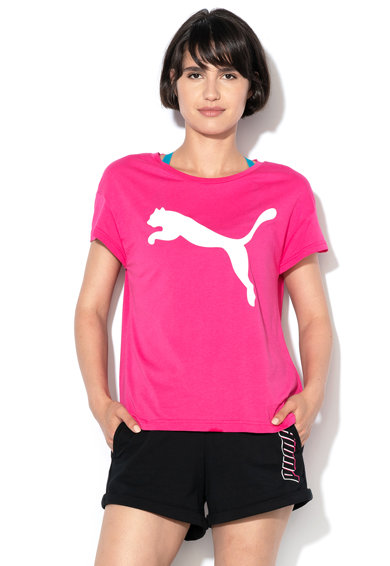 Puma Tricou relaxed fit din amestec de modal Dry Cell Active Femei