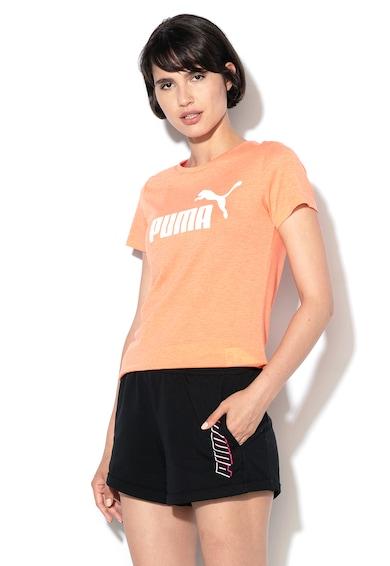 Puma Тениска Essentials+ Heather за фитнес Жени