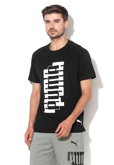 Puma Тениска Modern Dry Cell с лого Мъже