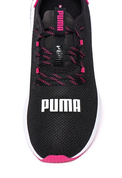 Puma Обувки за бягане Hybrid NX с лого Жени