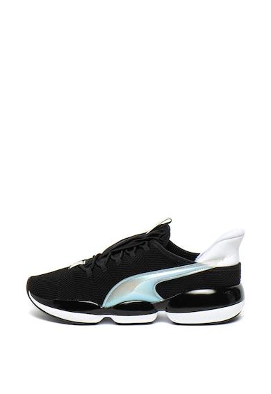 Puma Sneakers, Pantofi sport slip-on pentru fitness Mode XT Iridescent TZ Femei