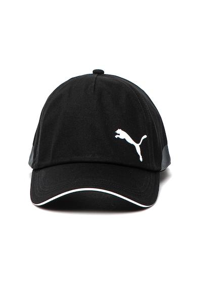 Puma Sapca unisex cu logo brodat, pentru fitness Barbati