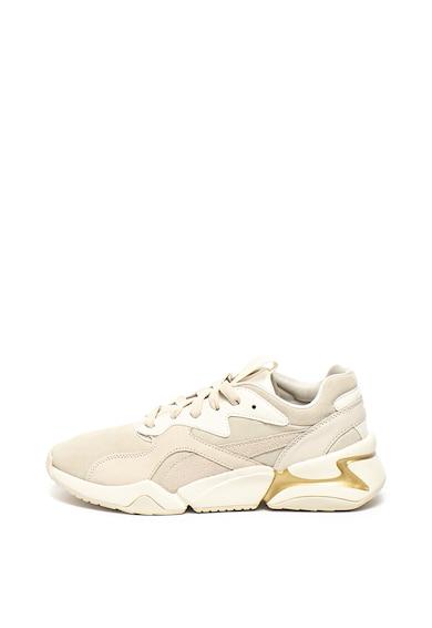 Puma Спортни обувки Nova от велур и набук Жени