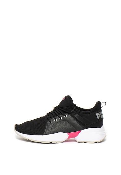 Puma Спортни обувки Sirena без закопчаване Жени