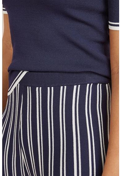 NEXT Pantaloni culotte de jerseu in dungi Femei