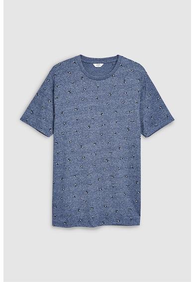 NEXT Kerek nyakú póló férfi