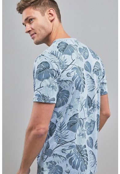 NEXT Tricou cu imprimeu floral Barbati