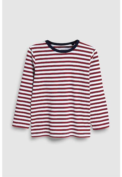 NEXT Set de bluze cu model in dungi - 3 piese Baieti