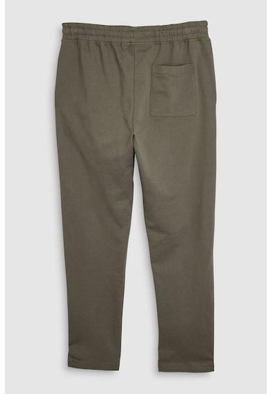 NEXT Pantaloni sport slim fit cu croiala conica Barbati
