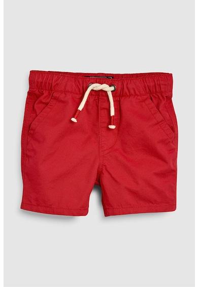 NEXT Къс панталон с предни скосени джобове Момчета