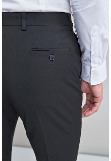 NEXT Pantaloni eleganti cu croiala dreapta Barbati