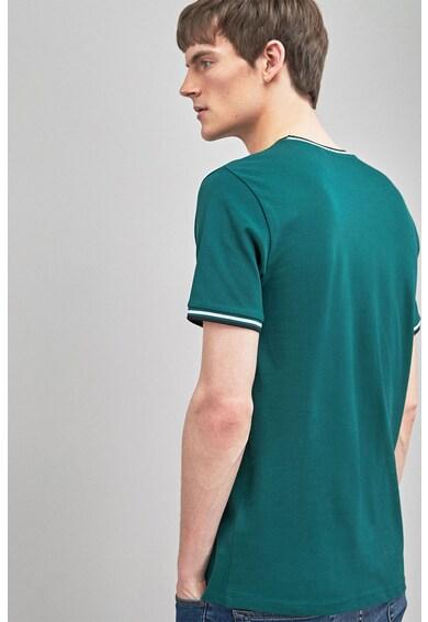 NEXT Slim fit kerek nyakú póló férfi