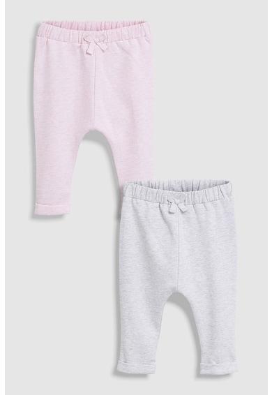 NEXT Set de pantaloni - 2 perechi Fete