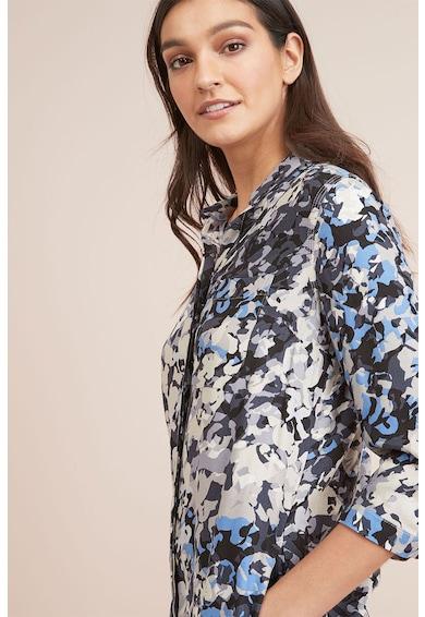 NEXT Рокля тип риза от лиосел с джоб на гърдите Жени