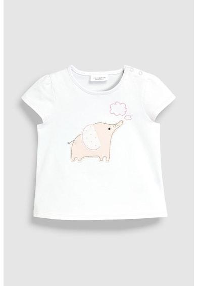 NEXT Комплект тениска и клин с фигурален десен Момичета