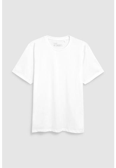 NEXT Set de tricouri slim fit, 5 piese Barbati
