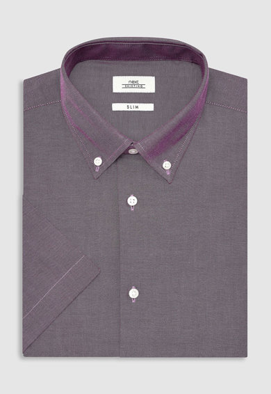 NEXT Slim fit oxford ing férfi