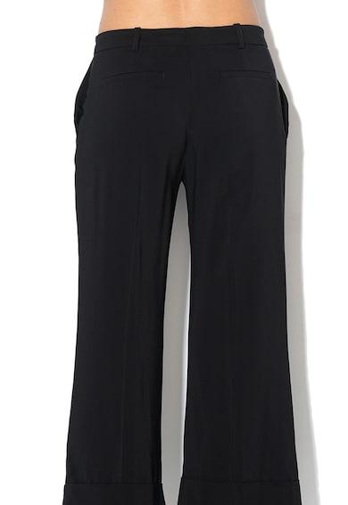 Pinko Pantaloni cu croiala ampla Invocare Femei