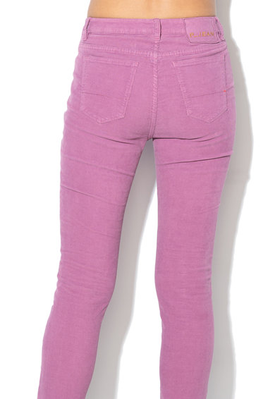 Pinko Pantaloni skinny din reiat Taylor Femei