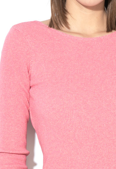 Pinko Bluza cu striatii si prindere cu snururi pe partea din spate Bichon Femei