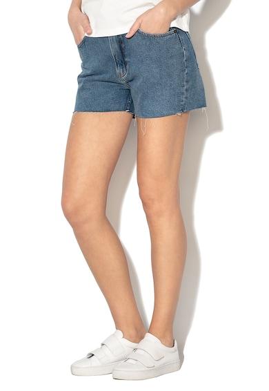Cheap Monday Pantaloni scurti din denim Donna Femei