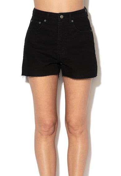 Cheap Monday Pantaloni scurti cu talie inalta Donna Femei