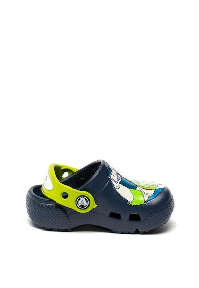 Crocs Saboti roomy fit cu imprimeu Toy Story Fete