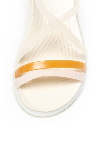 Crocs Sandale cu barete multiple Femei