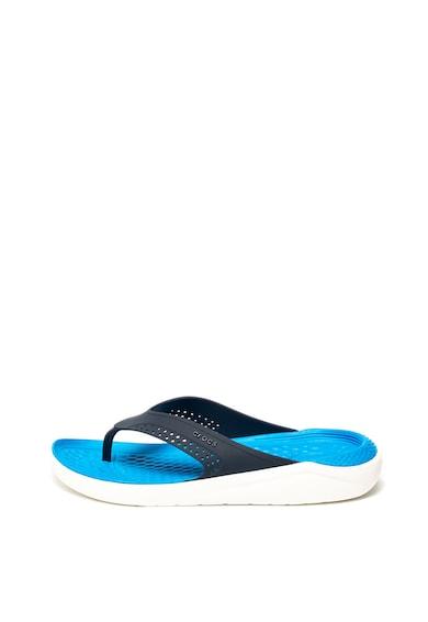 Crocs Papuci flip-flop cu brant texturat Barbati