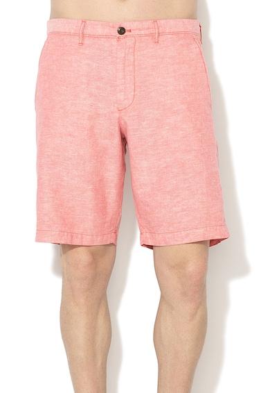 GAP Pantaloni scurti din amestec de in Barbati