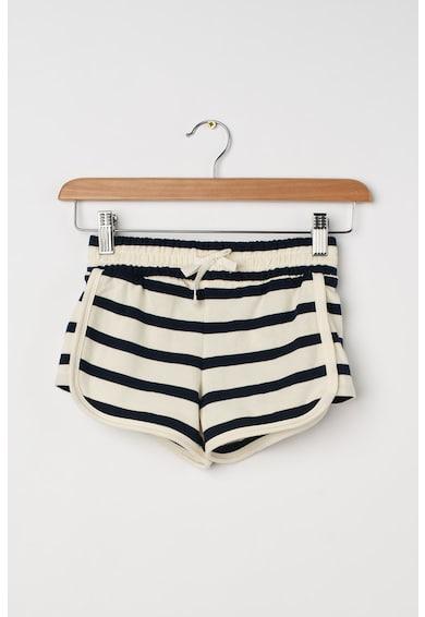 GAP Pantaloni sport scurti cu talie elastica Fete