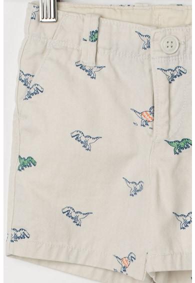 GAP Pantaloni scurti chino cu imprimeu Baieti