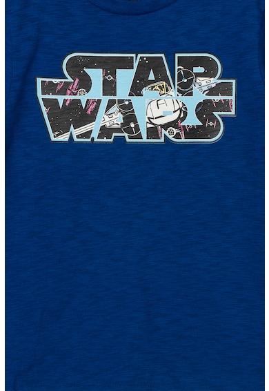 GAP Тениска с овално деколте и мотиви от Star Wars Момчета