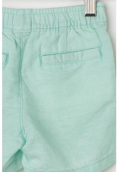 GAP Pantaloni scurti din amestec de in si bumbac Baieti